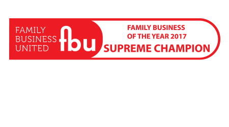 Family Business United Award