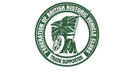 Federation of British Histroic Vehicle Clubs