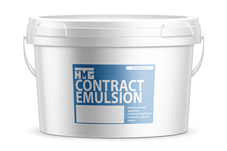 HMG Contract Emulsion from HMG Paints